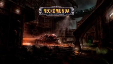 Necromunda : Underhive wars