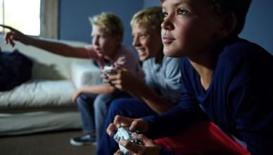 La nouvelle génération de gamers