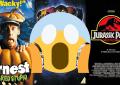Quelques films ayant réussit à traumatiser mon enfance