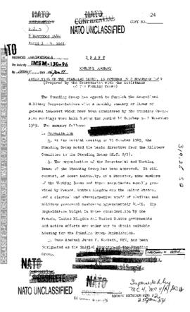 1949 - NATO Archives Online
