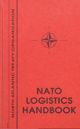 NATO Logistics Handbook - NATO Archives Online