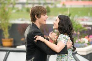 Zac Efron and Vanessa Hudgens star in 'High School Musical 3.' Disney Enterprises