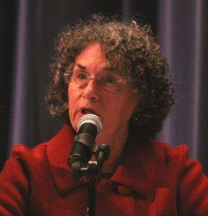 Martha D. Bernstein