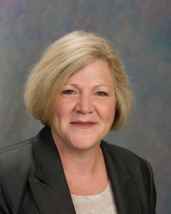 Rep. Theresa W. Conroy, D-Seymour, is running for re-election to House 105. Contributed photo