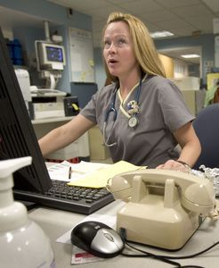 Merger of Waterbury Hospital, Saint Mary's would add to wait
