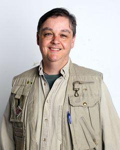 Mike Patrick