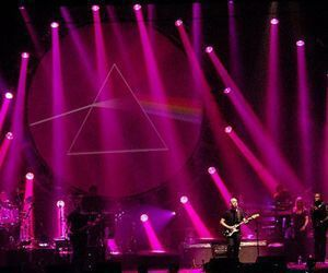 FAUX FLOYD Brit Floyd's 'A Foot In The Door' World Tour 2012 - celebrating the musical legacy of Pink Floyd - lands Friday at 7:30p.m at the Oakdale Theatre in Wallingford. Tickets are $35 and $25. For tickets call 800-745-3000 or visit ticketmaster.com. Credit: Live Nation