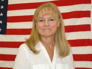 Janet Butkus, Region 15 Board of Education candidate_