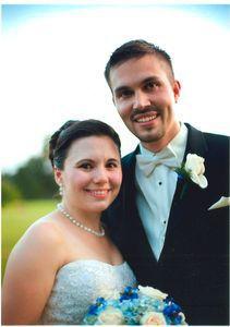 Amanda Grace Langlais weds Benjamin William Stirgwolt