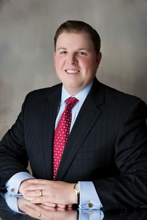 Republican Seth Bronko will seek the nomination of local Republicans to run for mayor. Contributed
