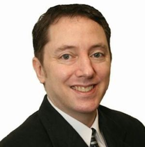 Alan J. Couture, Independent candidate for Waterbury Board of Aldermen, District 2