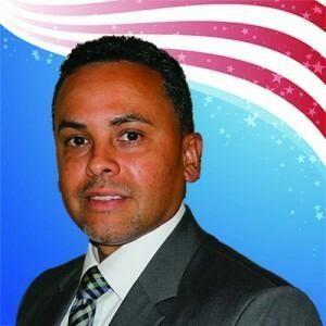 Democrat Victor Lopez Jr., Waterbury, Board of Aldermen