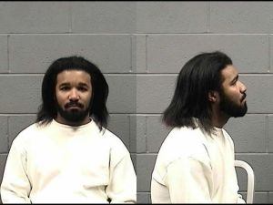 Serell Porter, 25, of 450 Hill St., Waterbury. Contributed