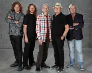 The Yes summer tour comes to the Oakdale in Wallingford on Aug. 5. Credit: Glenn Gottlieb
