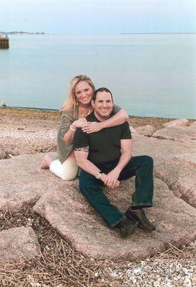 Engagement, Laura M. Solocius and Tad U. Zimmermann.