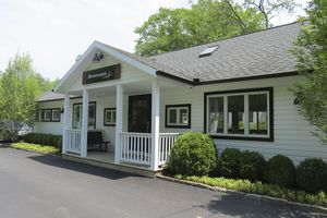 The Mountainside Cafe in Falls Village is once again open for business. The restaurant is affiliated with Mountainside, an alcohol and drug rehabilitation facility in Canaan, and is manned by its extended clients.  Ruth Epstein Republican-American