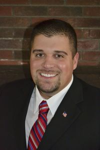 Republican Brian M. Ohler of Canaan is challenging Roberta B. Willis for the 64th House District seat. Contributed