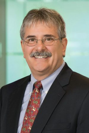 Mike Nicastro, 57, of Bristol, is running against incumbent State Sen. Henri Martin for the 31st State Sentate District.