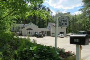 Changes at the Little Guild of St. Francis animal shelter in Cornwall are causing some concerns. Ruth Epstein Republican-American