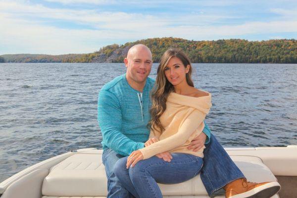 Engagement, Alison L. Austin and John J. Strang.