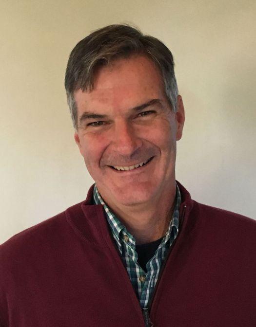 Christopher J. Garrity is running unopposed for selectman in Kent. Lynn Mellis Worthington Republican-American
