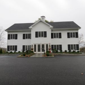 The 'Annex' to the Sharon Country Inn opened in July.  Ruth Epstein Republican-American