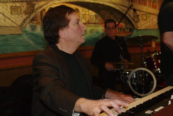 The Devino Brothers will play their final show of the year from 8-11 p.m. tonight at Ouzo Blue, 675 Main St., Watertown. Call 959-209-4439 for information. Contributed