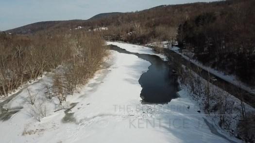 Kent Ice Jam