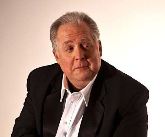 Rob Bartlett returns to Seven Angels Theatre in Waterbury this Saturday for a night of stand-up comedy. Contributed