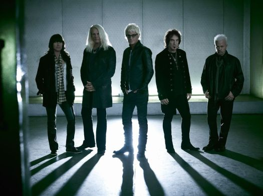 Classic rockers REO Speedwagon will be at the Warner Theatre in Torrington on Sept. 20. Tickets go on public sale Friday. Contributed
