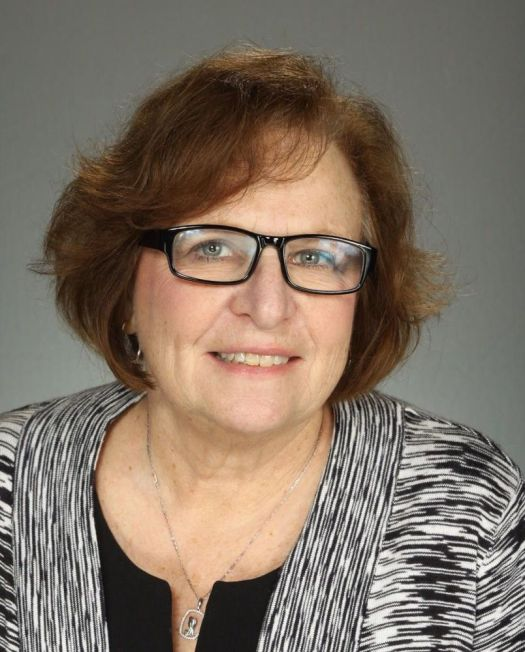 Patricia Cosentino will be stepping down as Region 12 superintendent on June 30 to take the same position in New Fairfield. Contributed