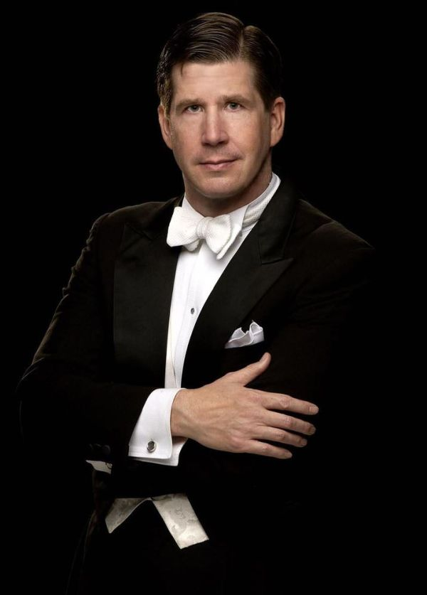 Leif Bjaland and the Waterbury Symphony Orchestra plan a series of spring concerts starting March 11. Contributed