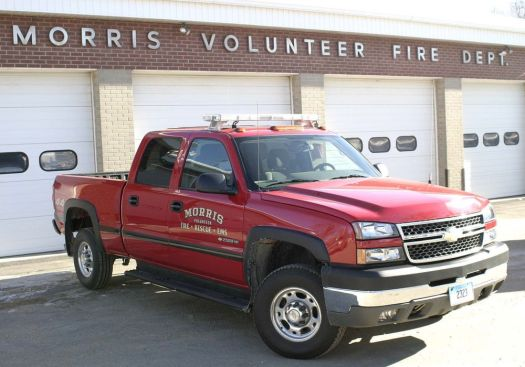 Republican-American Archive. An advisory committee meant to resolve issues between the Morris Volunteer Fire Department and the town has fizzled.