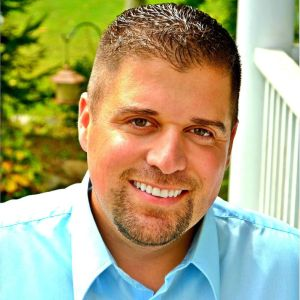 State Rep. Brian M. Ohler, R-Canaan. Contributed