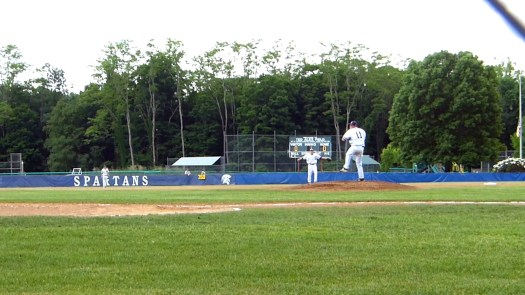 Shepaug, Somers Class S QF game suspended, to resume on Sunday
