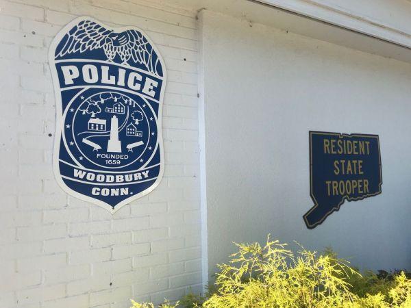 Woodbury Police will soon get new Tasers. Steve Bigham Republican-American