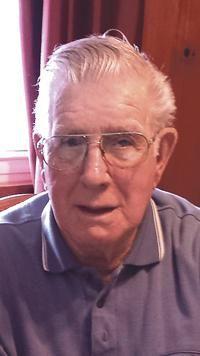 David F. Angell Jr.