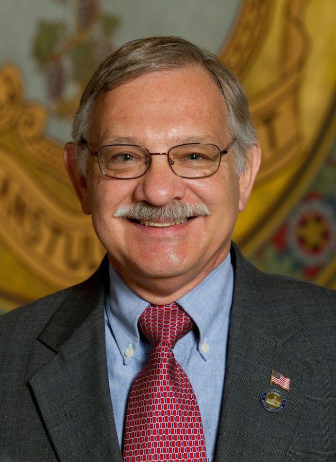 State Rep. William J. Simanski, R-Granby. Contributed
