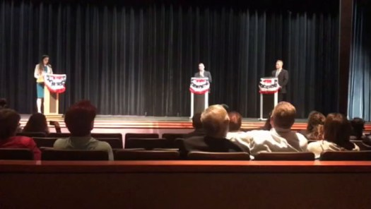 Opening Statements from 68th House Democratic and Independent candidate Jeffrey Desmarais