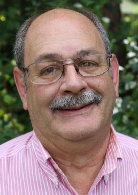 David Lawson, Democratic challenger for in the 30th Senate District. John McKenna Republican-American