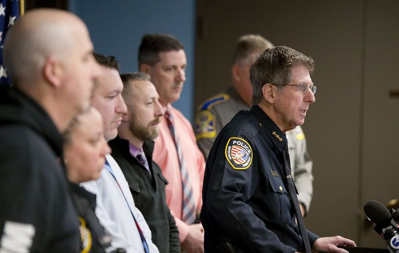 Watertown police chief orders internal investigation reopened