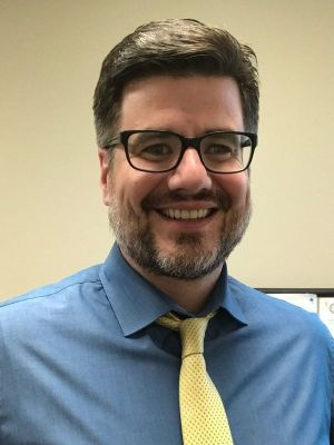 Paul Farley, 2019 Democratic candidate for the Torrington Board of Public Safety. Contributed