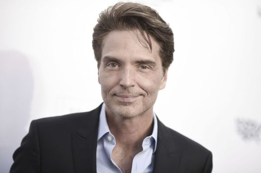 Richard Marx attends To the Rescue! Los Angeles Humane Society Benefit at Paramount Pictures Studios on Saturday, April 22, 2017, in Los Angeles. (Photo by Richard Shotwell/Invision/AP)