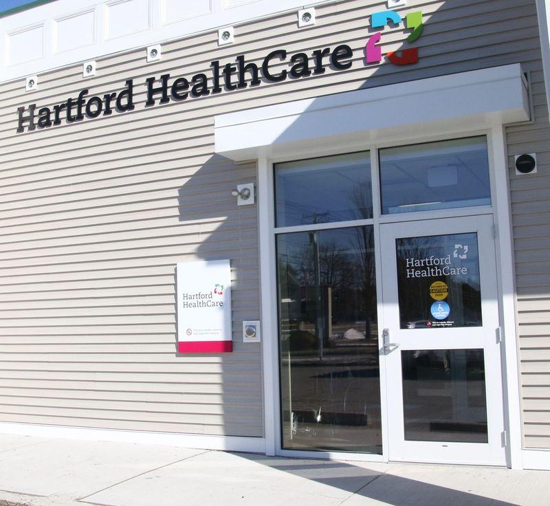 Hartford HealthCare Medical Group