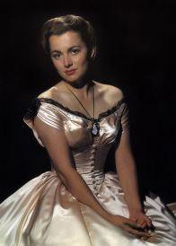 Olivia de Havilland, early in her acting career (Associated Press)