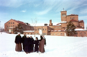 Franciscan Sisters Of Christ The King