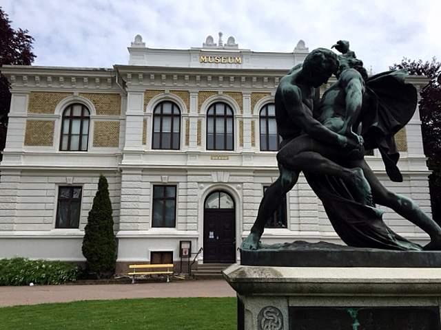 Vänersborgs museum