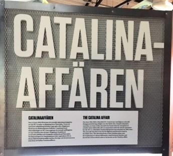 Catalina-affären
