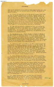 The Last Days in Hitler's Air Raid Shelter Interrogation Summary p2