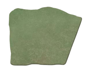 Green Lawn Stain